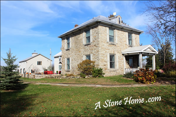 stone home perth dave chomitz for sale ontario