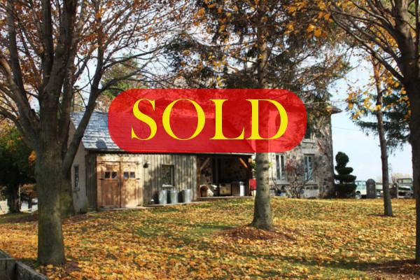 ontario stone home dave chomitz heritage real estate