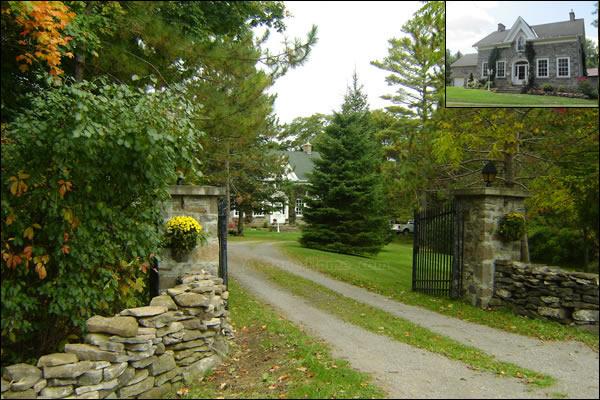dave Chomitz ontario stone home seller