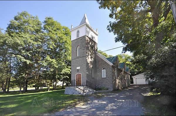 dave chomitz stone home church