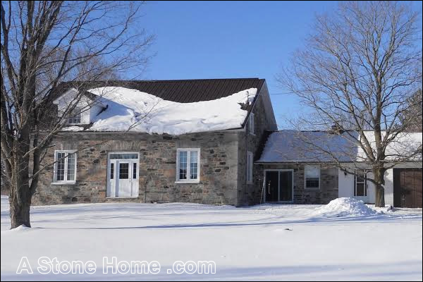 ontario stone home peterborough dave chomitz