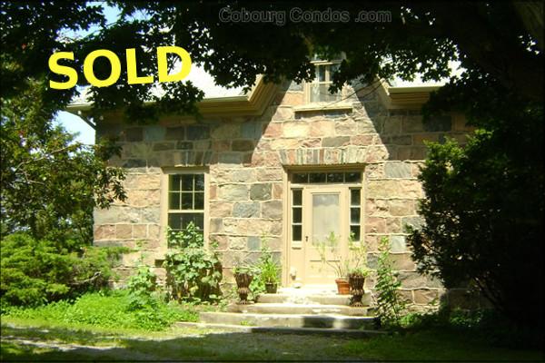 stone home northumberland sold dave chomitz