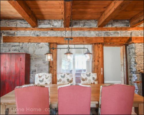 dave chomitz stone home sales ontario heritage real estate
