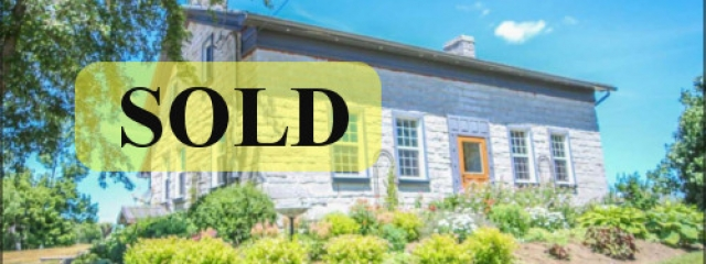 ontario stone home sales dave chomitz heritage