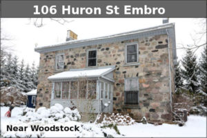 106 huron st embro dave chomitz stone home for sale index image