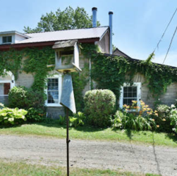 eastern ontario stone home for sale dave chomitz