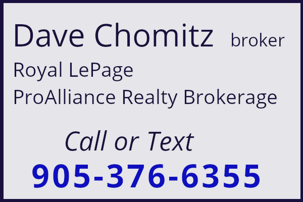 ontario stone homes for sale dave chomitz contact real estate broker