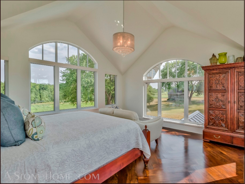 stone home for sale ontario dave chomitz