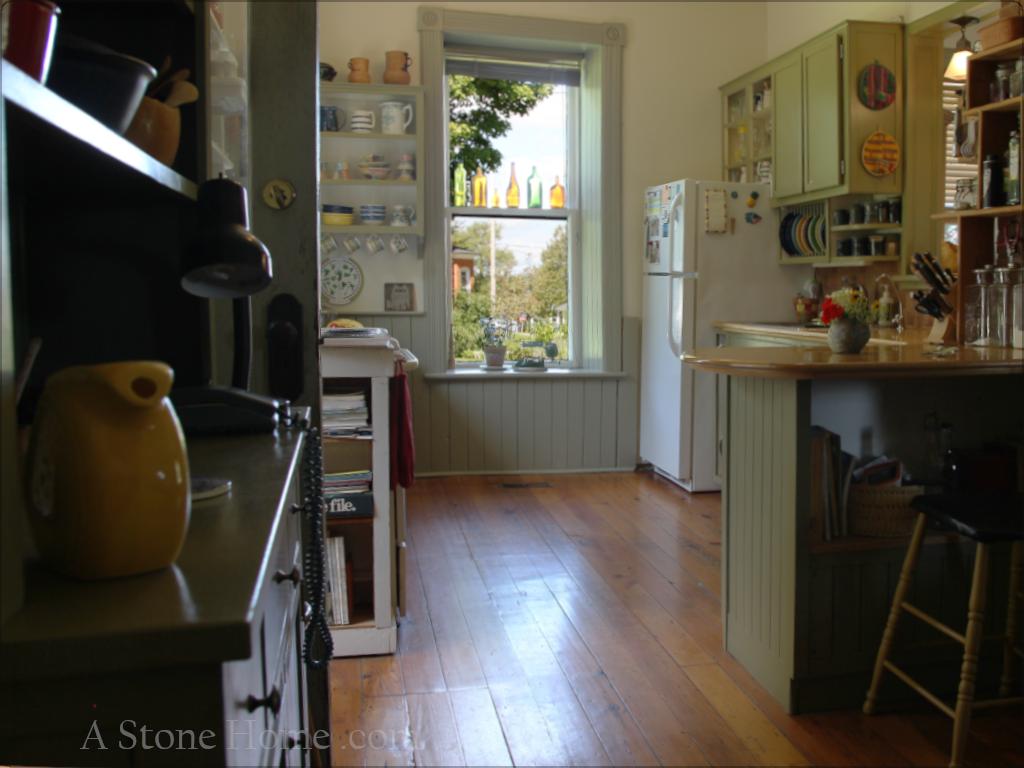stone home ontario for sale portland