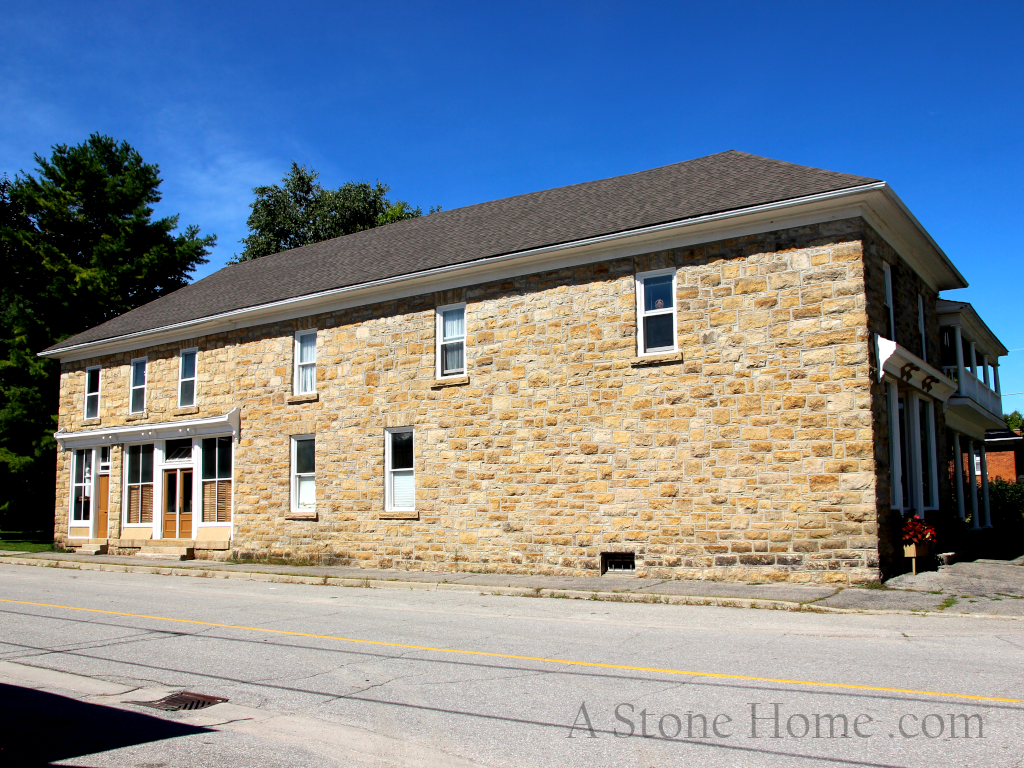 portland heritage property for sale front