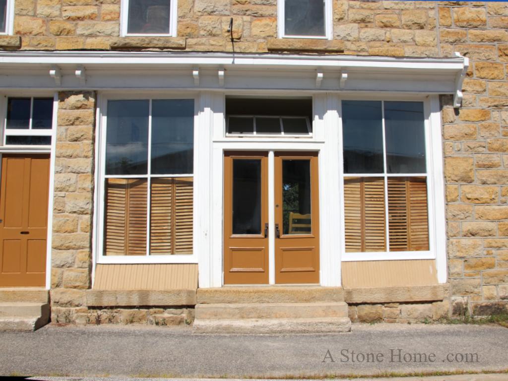 stone home for sale portalnd