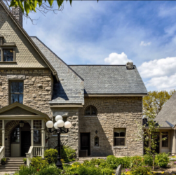 Almonte stone home for sale heritage property